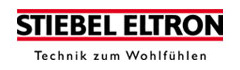 Stiebel Eltron GmbH & Co. KG
